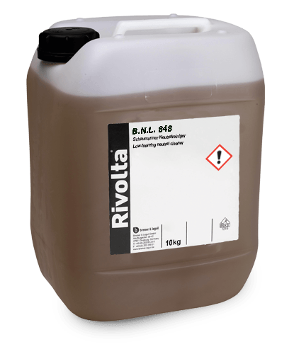 B.N.L. 848-RIVOLTA Cleaner / Water-based cleaners von Bremer & Leguil
