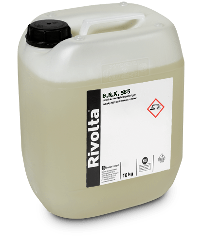 B.R.X. 585-RIVOLTA NSF-certified products / water-based cleaner von Bremer & Leguil