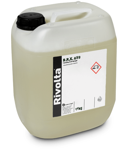 B.R.X. 659-RIVOLTA Cleaner / Water-based cleaners von Bremer & Leguil