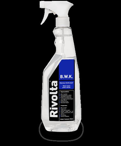 NSF-zertifiziert & registriert - Produkte von Bremer & Leguil
