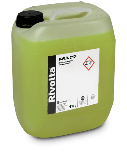 B.W.R. 210-RIVOLTA NSF-certified products / water-based cleaner von Bremer & Leguil